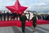 Фехтовальщица из Калуги удостоена государственной награды