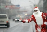 Какие дороги в Калуге перекроют на Новый год 2016?