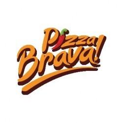Pizza Brava!(пицца Брава),  пиццерия