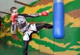 Спецназовец из Калуги стал третьим на чемпионате по рукопашному бою