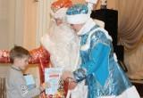 В Калуге наградили победителей конкурса «Подарки Деду Морозу»