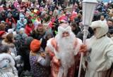В Калуге прошла церемония открытия резиденции Деда Мороза