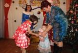 Состоялась благотворительная акция для детей, оказавшихся в сложной жизненной ситуации