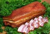 Россельхознадзор утилизировал 225 килограммов свинины