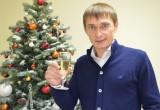 """Новогоднее поздравление от Центра иностранных языков """"EXPRESS"""""""