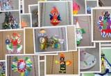 В Калуге выбирают победителя детского конкурса «Космическая елочная игрушка 2015 года»