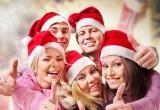 В новогоднюю ночь абоненты «МегаФона» совершили около 13 млн звонков