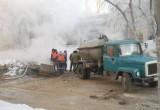 Многоквартирный дом в Калуге остался без отопления из-за аварии