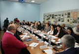 В Калужской ТПП состоялось совещание по вопросу регулирования продажи алкогольной продукции