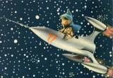 23 января в Калуге подведут итоги конкурса «Космическая елочная игрушка 2015 года»