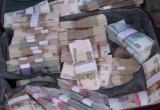 Грабитель напал на главбуха, которая несла в сумке 2,5 млн рублей