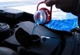 Обнинские полицейские изъяли 120 литров поддельной «незамерзайки»