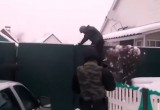 Калужский СОБР задержал банду угонщиков дорогих иномарок
