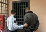 Суд вынес приговор грабителю, напавшему на женщину с 2,5 млн рублей в сумке