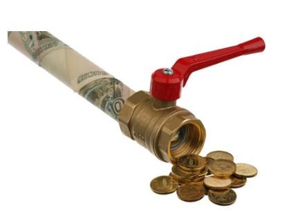Не дайте деньгам утечь через розетку