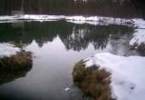 Из сероводородных озер сделают курорт
