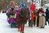 Программа масленичных гуляний в Обнинске 2016