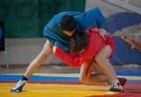 Обнинские самбисты завоевали две медали на Всероссийском турнире