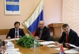 Очередное заседание комитета по территориальному развитию города и городскому хозяйству