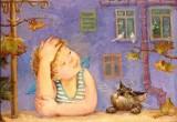 Выставка детских работ «Город детства» открывается в Доме-музее А.Л. Чижевского