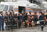 После долгих поисков калужские спасатели не обнаружили следов авиакатастрофы