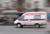 Кондуктор калужского троллейбуса получил травму на работе