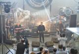 В музее космонавтики прогремел рок-концерт группы «Смысловые Галлюцинации». Подборка видео и фото