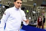 Уроженец Калуги выиграл чемпионат России по фехтованию