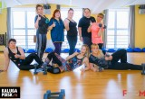 """В проекте """"Body Boom - готовь свое тело к лету"""" завершена очередная неделя тренировок"""