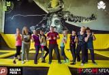 """Полет и гармония: незабываемые тренировки участниц проекта """"Body Boom"""""""