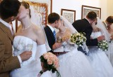 В Госдуме предложили перед свадьбой проверять пары на фертильность