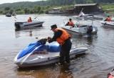 В Калуге состоялось торжественное открытие навигации маломерных судов
