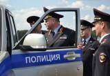 14 новых служебных авто получили калужские полицейские