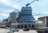 С 1 июня на ул. Гагарина изменилась схема движения транспорта