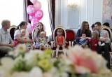 В Калуге устроили праздник для двойняшек и близнецов