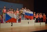 Калужские спортсмены поедут на первенство Мира по фитнес-аэробике