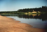 В Оке уровень загрязнения превышен в 480 раз! Где купаться калужанам?