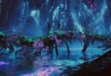 На набережной водохранилища создадут лес из фильма «Аватар»