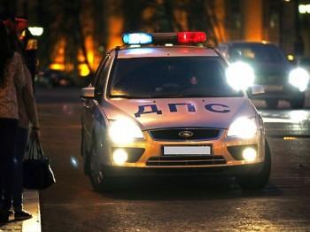 В Башкирии разыскивают водителя, скрывшегося с места ДТП