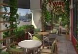 В Гостиных рядах откроют кафе