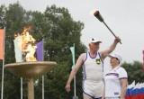 Сельские спортивные игры открылись в Кондрово
