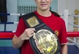 Калужанка взяла «бронзу» на Кубке мира по кикбоксингу