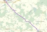 Дорогу от Мосальска до Мещовска полностью отремонтируют в 2016 году
