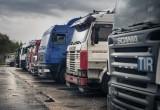 """Владельцы грузовиков, """"кормящие"""" Платон, получат льготы на транспортный налог"""