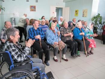 Дом престарелых в калуге фото документы необходимые в дом престарелых