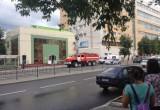 Калужский автовокзал оцепили из-за сумки