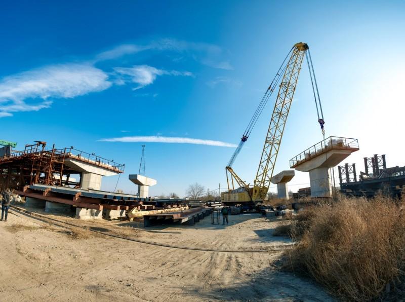 12,1 млрд руб. получат регионы напроведение ремонта мостов