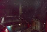 Меньше чем за сутки в регионе сгорело три машины