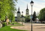 Мосальск стал одним из самых популярных малых городов для туристов