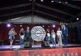 Глава городского самоуправления Александр Иванов принял участие в презентации логотипа празднования 650-летия Калуги